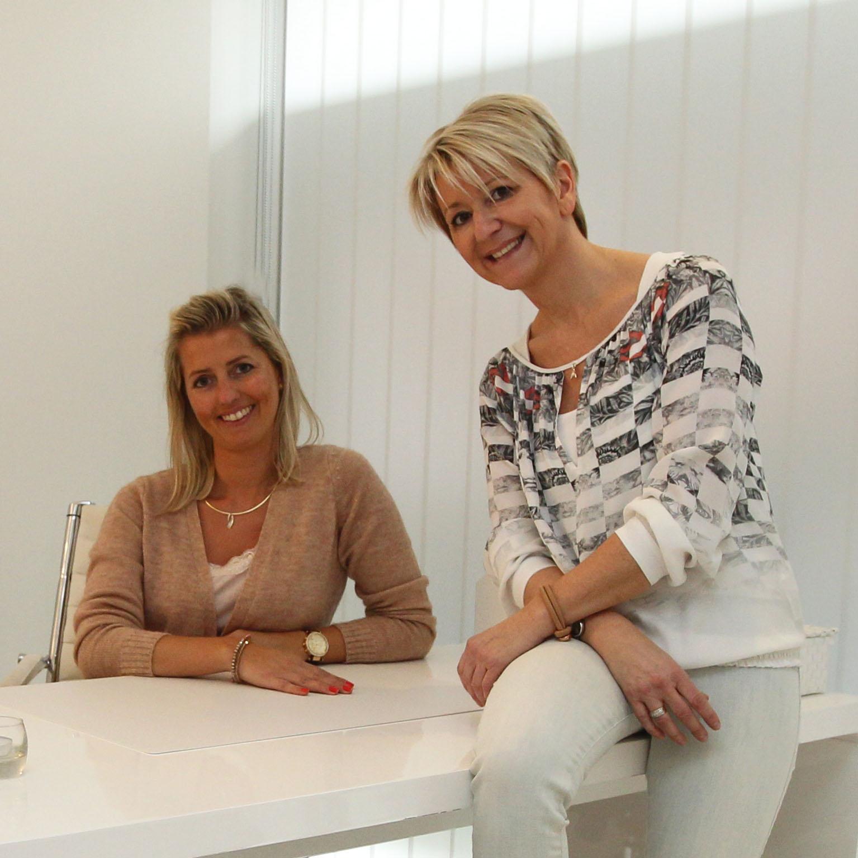 Styling Corner - Kelly en Pascale