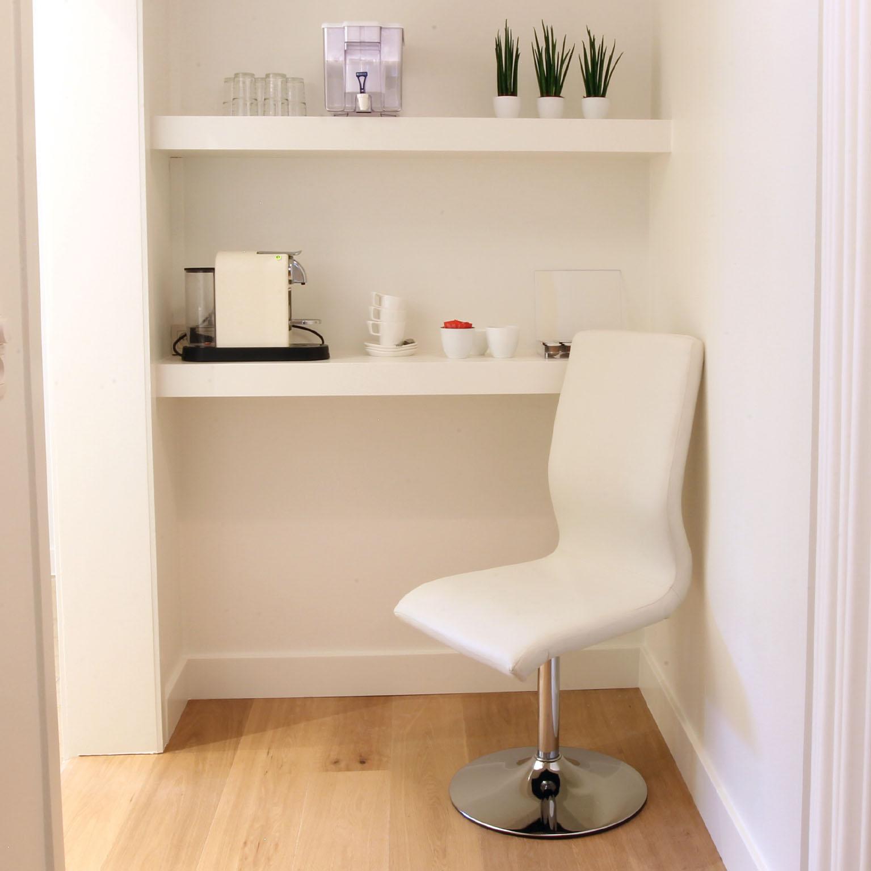 Styling Corner Koffiehoek
